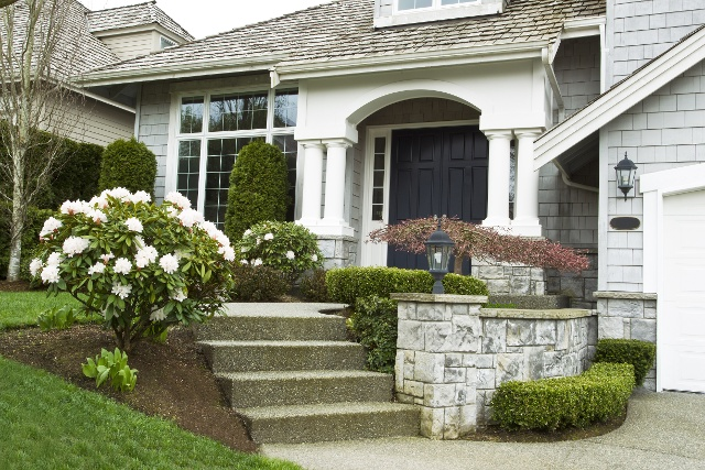 4 Exterior CT Home Maintenance Projects To Keep Up With