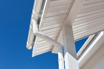 7 Benefits Of Installing Gutter Guards