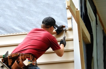 How Can I Afford My CT Siding Replacement?