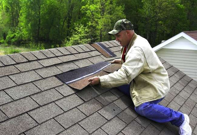 Can A Missing Shingle Destroy My CT Roof?