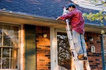 How To Tell If Your CT Gutters Are Working Properly