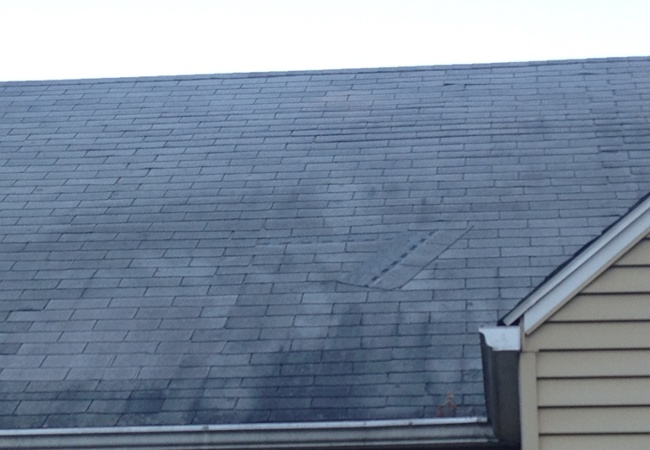What Causes A CT Roof To Fail?