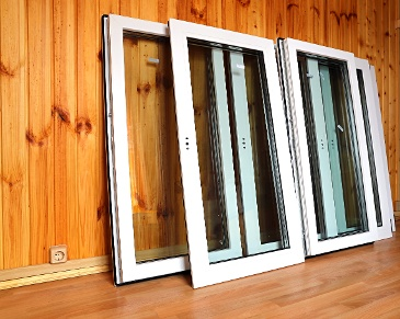 Sealing CT Windows