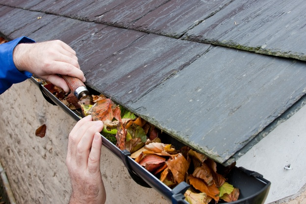 The Importance Of Seamless CT Gutters