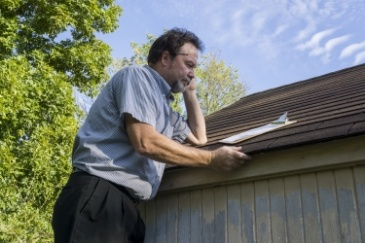 Should You Repair Or Replace Your CT Roof?