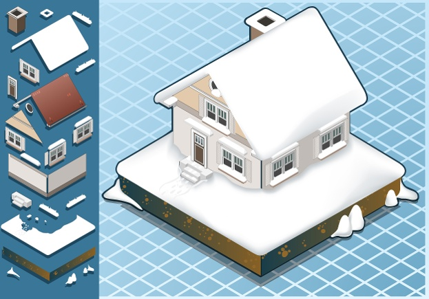 Is Your CT Home Ready For The Colder Weather?