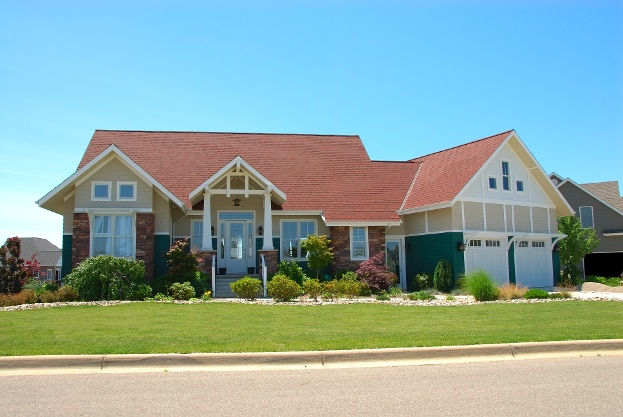 What Are The 4 Major Advantages Of CT Vinyl Siding?