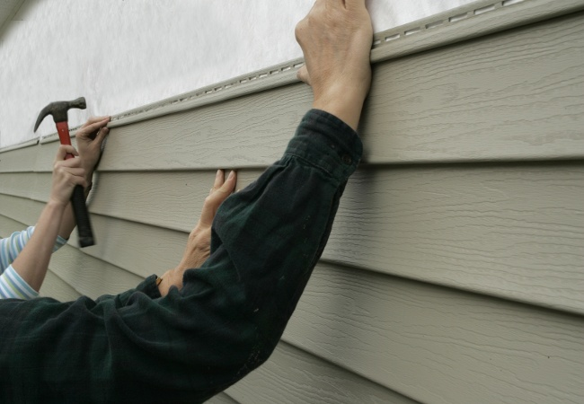 What Are The Benefits Of CT Vinyl Siding?