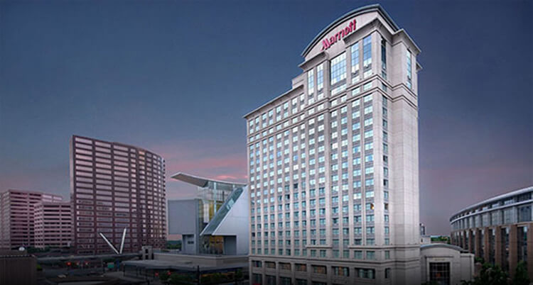 Hartford Marriott
