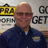 Jerry Sprague, President and CEO