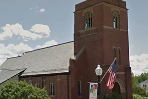 historic church restoration in Greater Boston