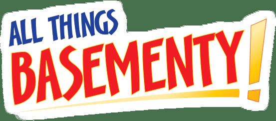 All Things Basementy Logo