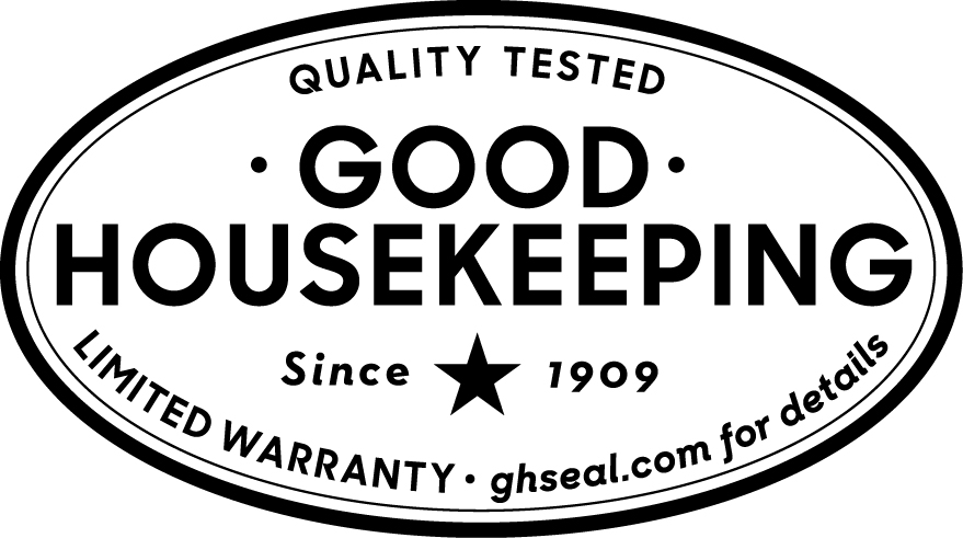 Good Housekeeping Quality Tested Limited Warranty