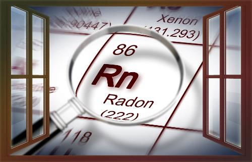 November is National Radon Awareness Month in Canada
