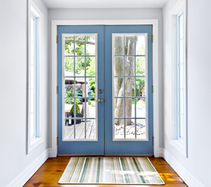 Replacing Your Sliding Patio Door with French Doors - Image 1