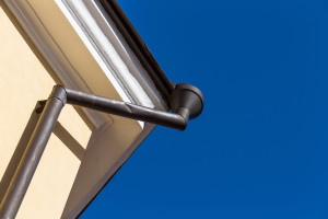 Why Adding Gutter Guards To Your Home Is A Good Idea - Image 1