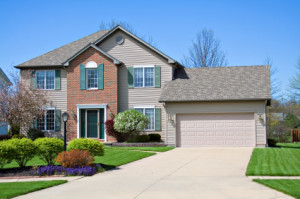 Vinyl Siding Is A Popular Choice Among Homeowners