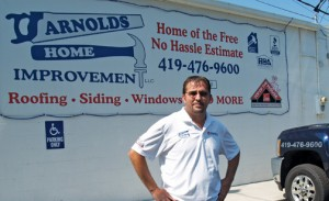 Home Improvement Expert Improving More Than Homes