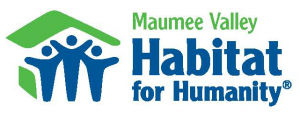 Maumee Valley Habitat for Humanity's Partnership Appreciation Project June 14