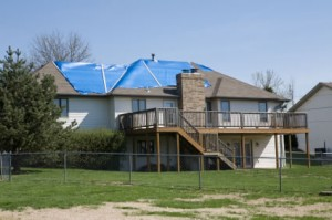 Roof Damage and Insurance Claims