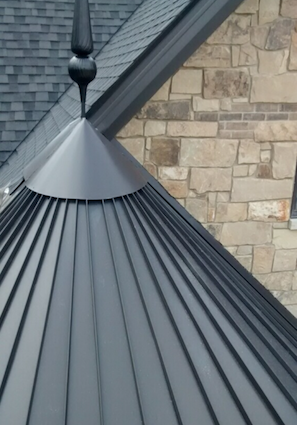metal roofing in Elyria