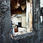 Fire Damage Restoration in Central Florida, Clearwater, Saint Petersburg, Tampa