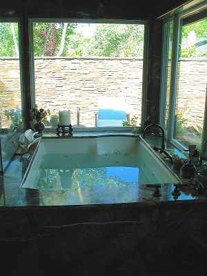 bathroom remodeling in Central California