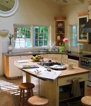 Kitchen design & remodeling in Fresno & nearby CA