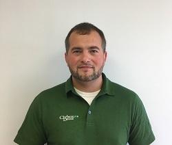 Chris Risden, the owner