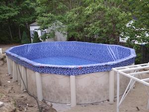 Pool repair in New Jersey