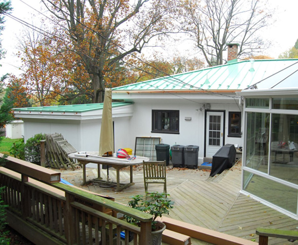 3 Benefits of Copper Metal Roofing
