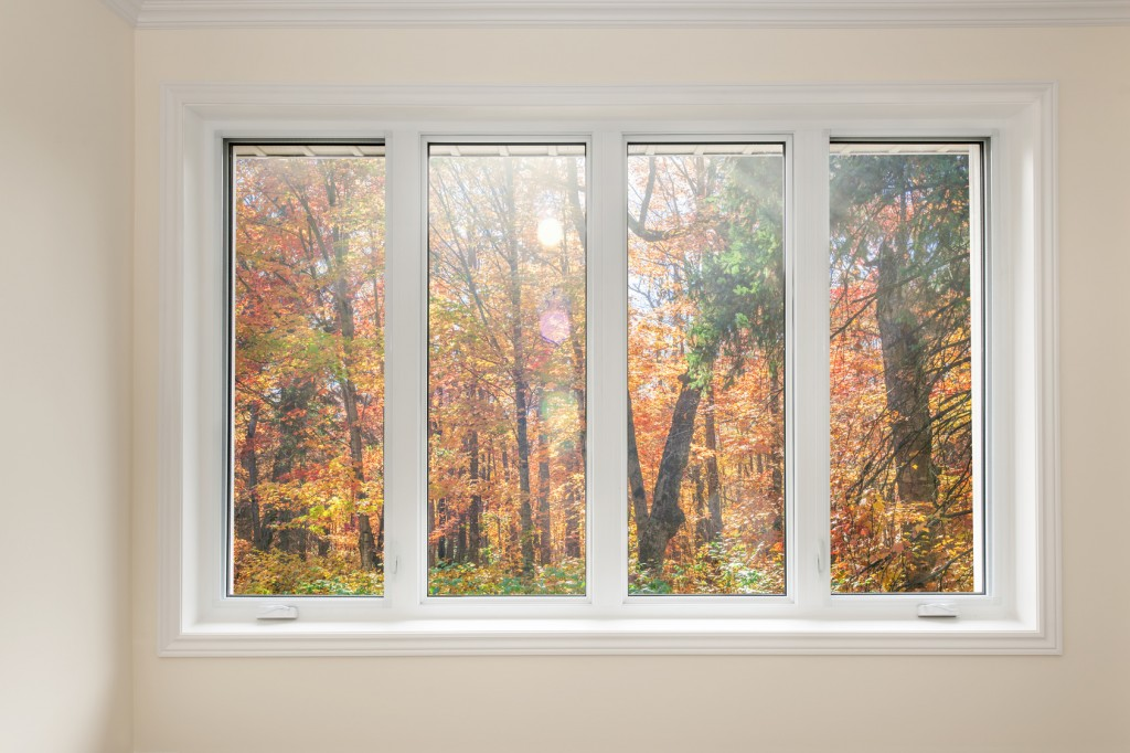 5 Easy Home Window Projects for the Fall