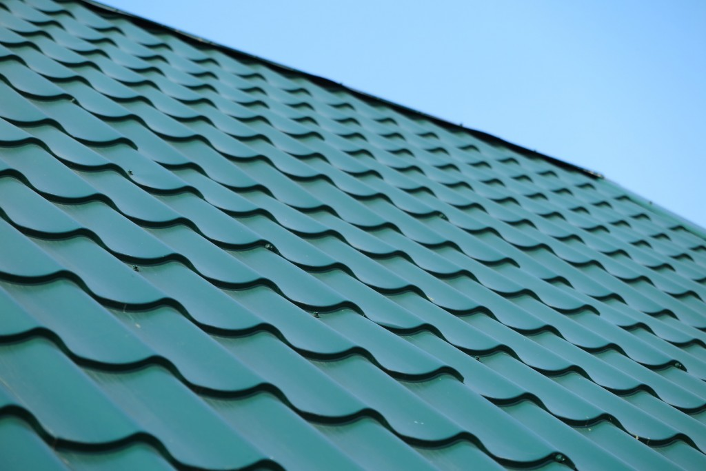 5 Essential Facts About Metal Roofs