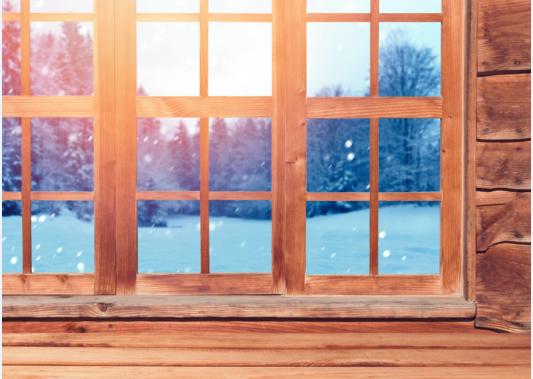 6 Benefits of Wood Windows