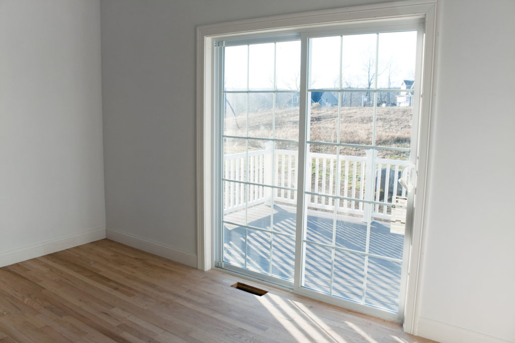 Comparing Sliding French Doors and Patio Doors: Which is Better for You?