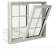 glider window