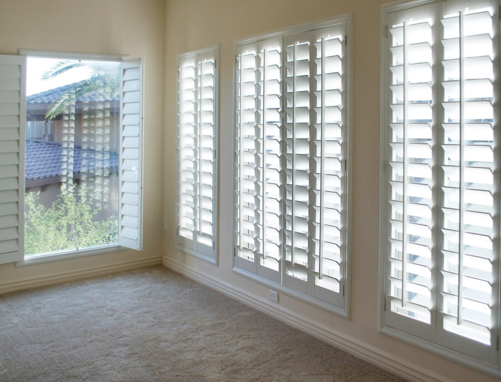 How to Determine Best Hardware and Styling for Window Treatments