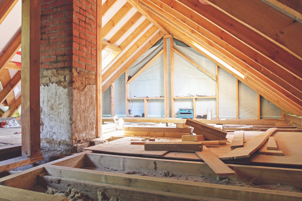 How to Ventilate Your Home's Attic