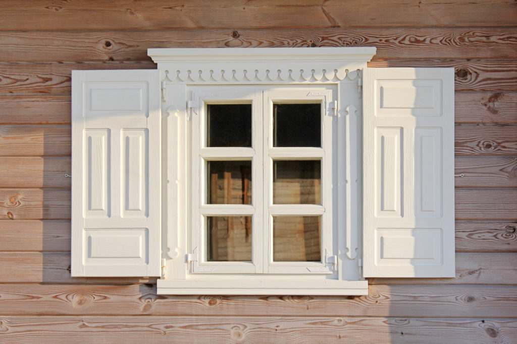 How Window Shutters Can Style and Curb Appeal to Your Home