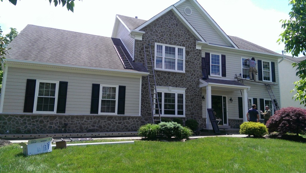 Is it Time to Replace My Stucco with James Hardie Siding?