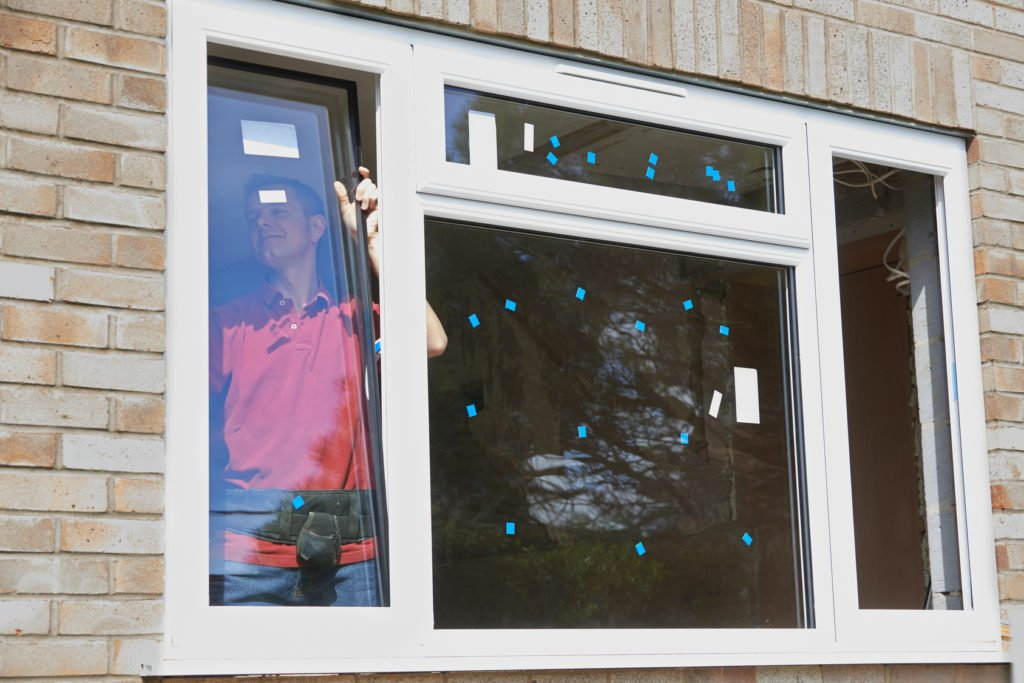 Major Differences Between Replacement Windows & New Construction Windows
