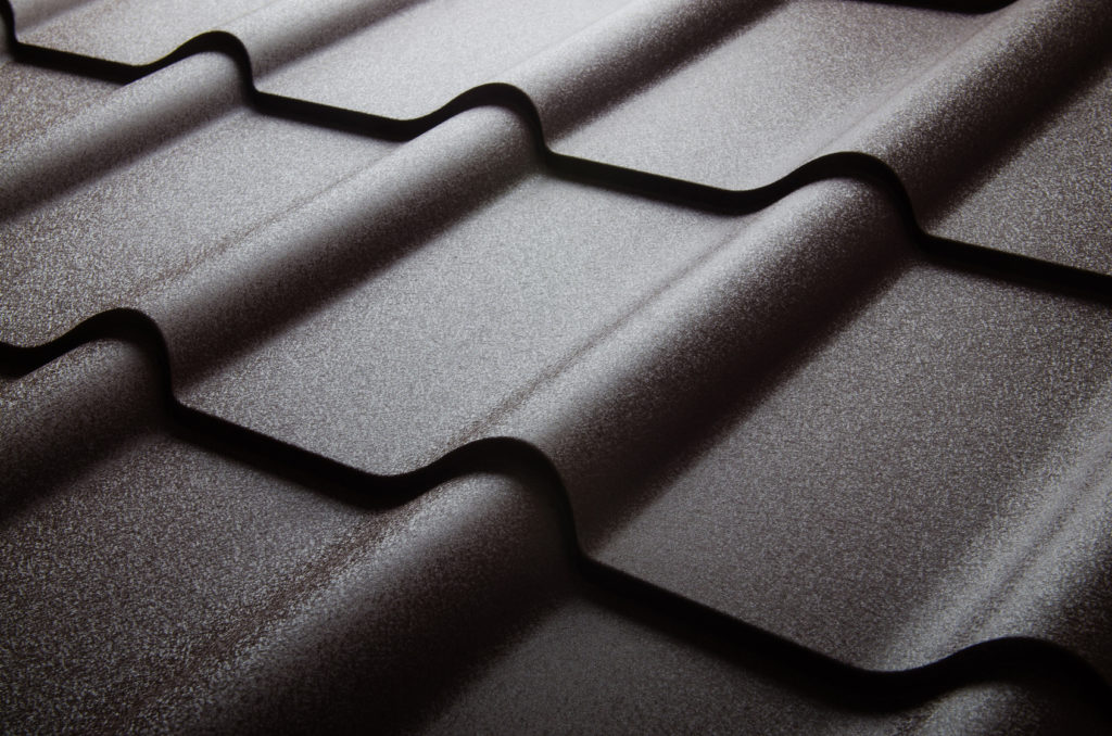 Out with the Old & In with the New Asphalt Roof vs Metal Roof