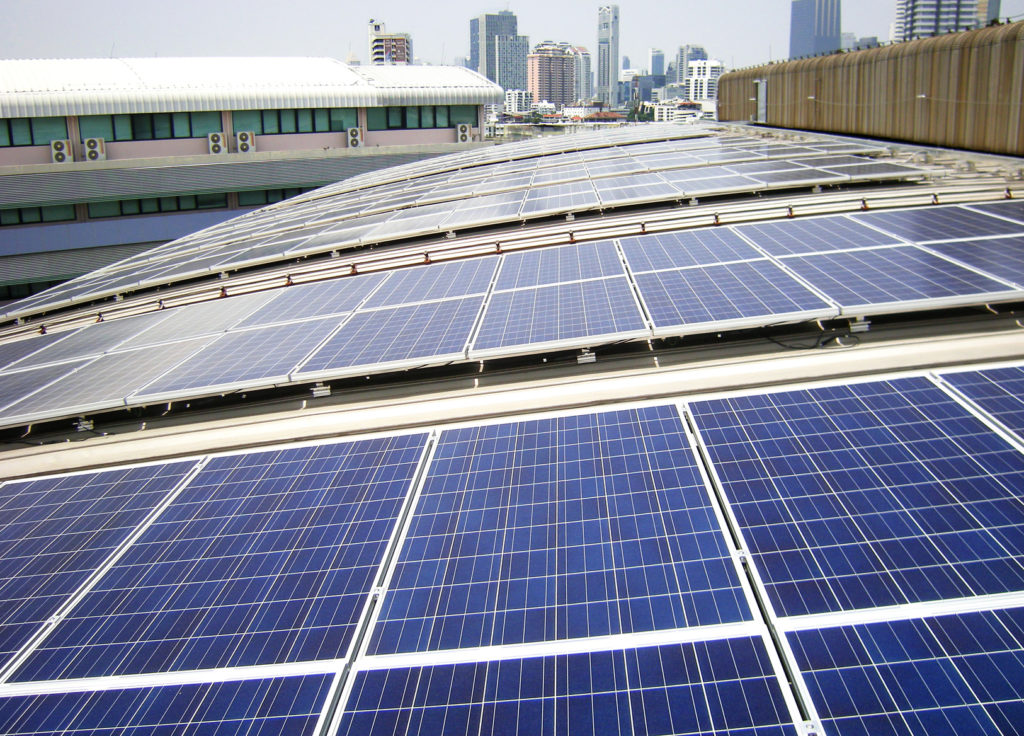 What is Solar Thin Film Metal and What are Its Benefits?