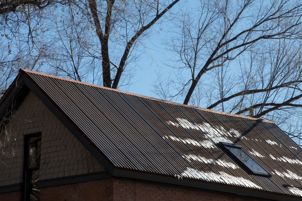 Why Homeowners Should Add Snow Guards to their Metal Roof