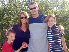 The Westera Family