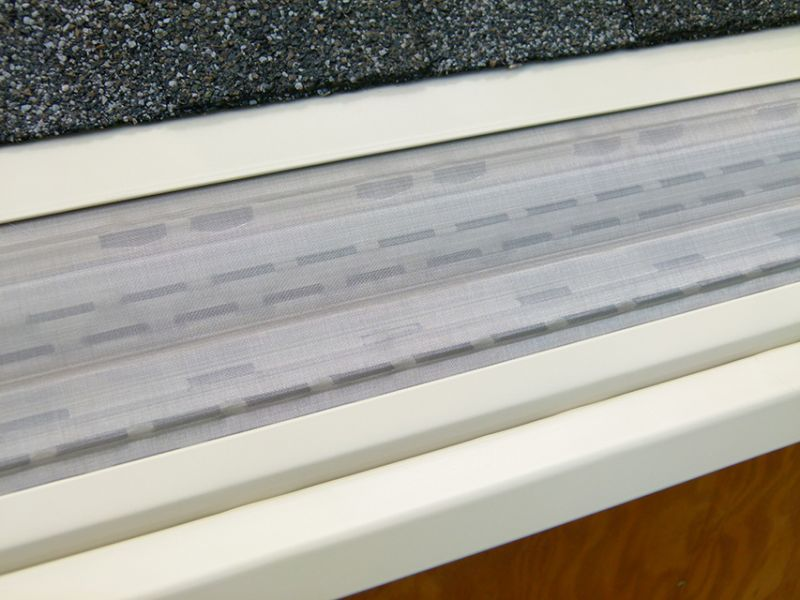 3 Reasons to Use Gutter Guards