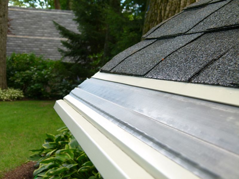 All About 3 Types of Gutter Guards