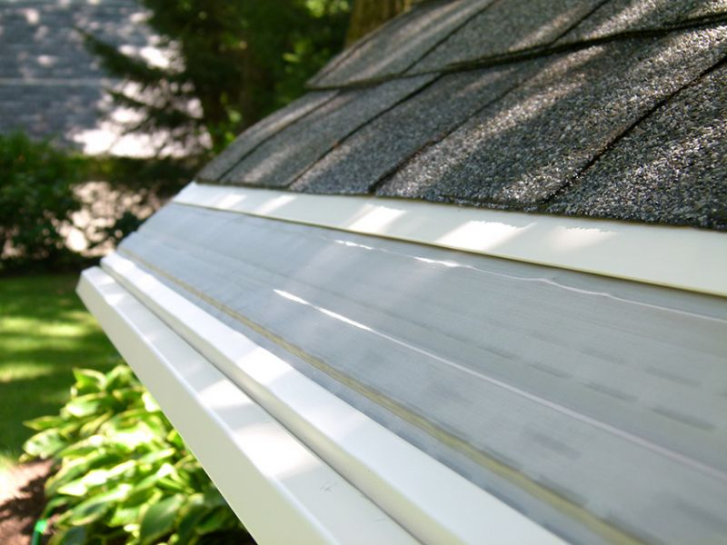 How Leaf Filter Gutters in Vancouver, WA Can Make Your Life Easier