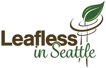 Leafless in Seattle
