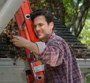 Ready to say goodbye to cleaning your gutters forever?